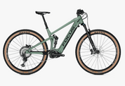 FOCUS THRON2 6.7 E-BIKE  **SIZES XL & S ON FLOOR NOW!