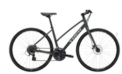 2021 FX 1 STAGGER DISC