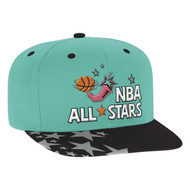 CHILI PEPPER SNAPBACK NBA All-STAR