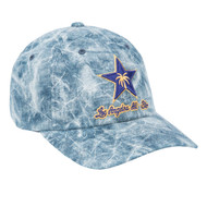2018 LOS ANGELES ACID DENIM CAP NBA ALL-STAR GAME