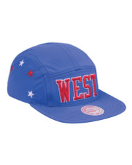 RETRO STARS CAMPER NBA All-STAR