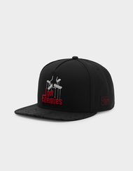 C&S WL ENEMIES SNAPBACK