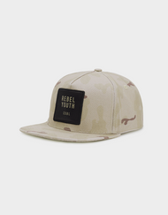 C&S BL REBEL YOUTH SNAPBACK