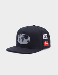 C&S BL WORLDWIDE SNAPBACK