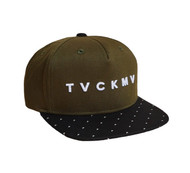 SALVATION SNAPBACK