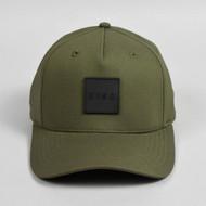 CLAPTON CURVED PEAK CAP