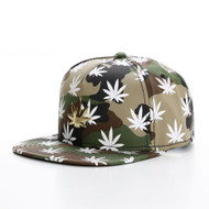 C&S GOLD LABEL BEST BUDZ SNAPBACK