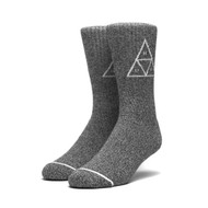 MELANGE TRIPLE TRIANGLE SOCK
