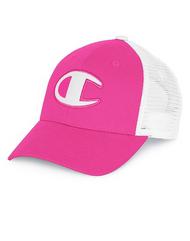 TWILL MESH DAD CAP
