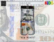 "ODDSOX ""NEW MONEY"""