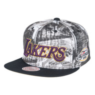 CITY SNAPBACK LOS ANGELES LAKERS