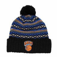 JACKED POM KNIT NEW YORK KNICKS
