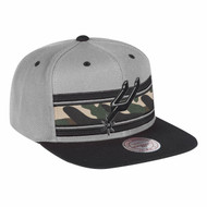 COVERT SNAPBACK SAN ANTONIO SPURS