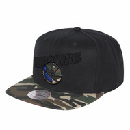 BLIND SNAPBACK GOLDEN STATE WARRIORS