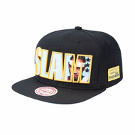 SLAM CROP SNAPBACK DENVER NUGGETS CARMELO ANTHONY