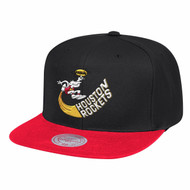 TEAM 2 TONE SNAPBACK HOUSTON ROCKETS
