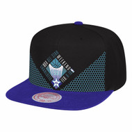 ALL-STAR WEEKEND CHARLOTTE '19 BIZ SNAPBACK