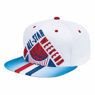 ALL-STAR WEEKEND CHARLOTTE '19 CROP SNAPBACK