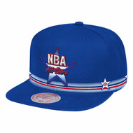 ALL-STAR WEEKEND CHARLOTTE '19 SYSTEM SNAPBACK