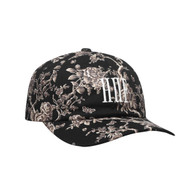 HIGHLINE CURVED VOLLEY HAT