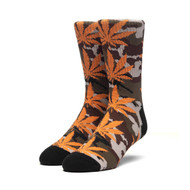 PLANTLIFE CAMO SOCK