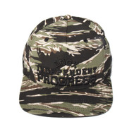 PROGRESS SNAPBACK CAP-TIGER