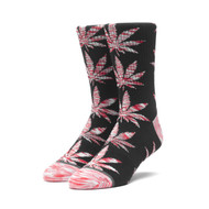 MELANGE LEAVES PLANTLIFE SOCK
