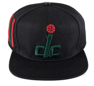 WASHINGTON WIZARD DC LOGO(GUCCI COLORS)