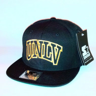 UNLV-METALLIC GOLD