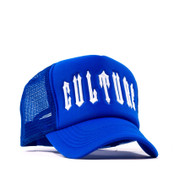 KANSAS BLUE CULTURE HAT