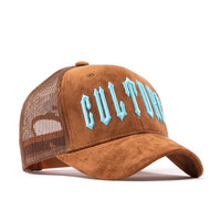 VICE BLUE CULTURE HAT