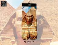 "ODDSOX ""EGYPT"""