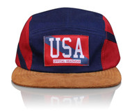 OFFICIAL USA ALL DAY KIDS