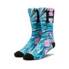 DRIP DIGITAL SOCK PACIFIC