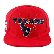 HOUSTON TEXANS WORDMARK WITH LOGO