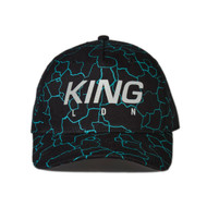 WHITECHAPEL CURVED PEAK CAP