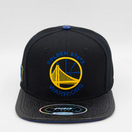 GOLDEN STATE WARRIORS TEAM LOGO BLACK