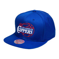DOMESTIC HWC TEAM GROUND LOS ANGELES CLIPPERS