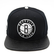 BROOKLYN NETS LOGO BLACK