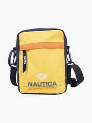 DIAMOND X NAUTICA CROSSBODY BAG - YELLOW
