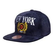 LEVELZ SNAPBACK HWC NEW YORK KNICKS