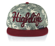 OFFICIAL HIGHLIFE BURG