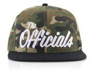 THE OFFICIALS CAMO