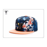 C&S GOLD BEACH BUM SNAPBACK