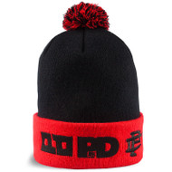 POPULAR PD ALIGNED BEANIE