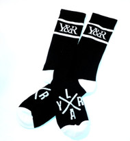 YOUNG&RECKLESS TRADEMARK SOCKS