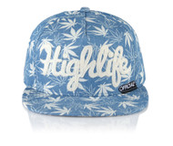 OFFICIAL HIGHLIFE INDIGO