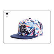 C&S GREEN LABEL DECO SNAPBACK
