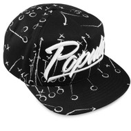 BLITZ PLAYBOOK SNAPBACK