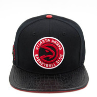 ATLANTA HAWKS LOGO BLACK